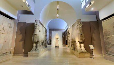 Galerías y museos 3D Model